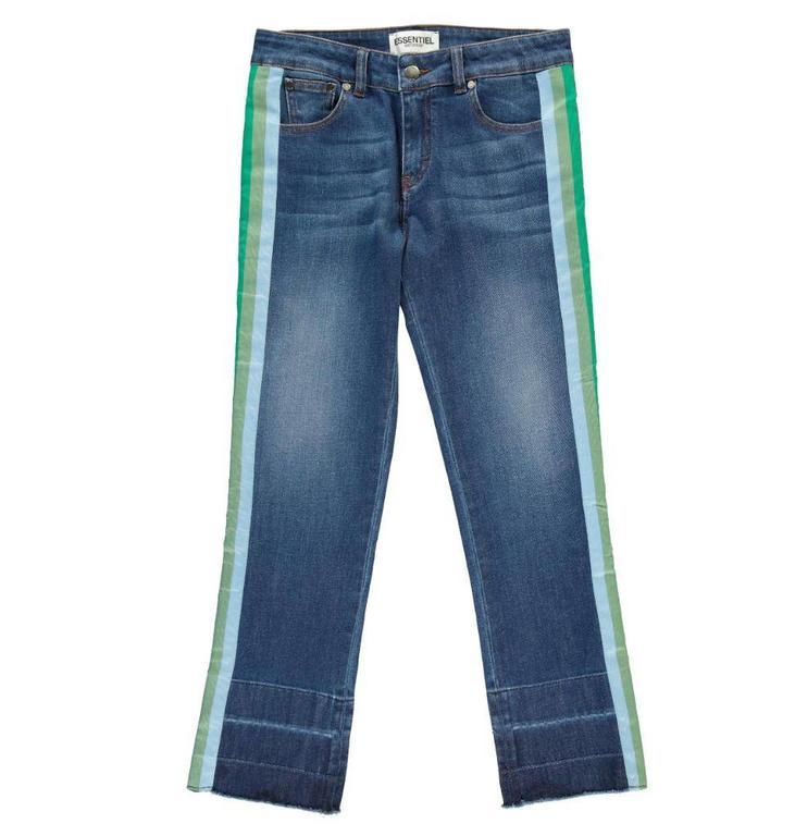 Essentiel Antwerp Denim Blue Jeans Fever Panpuzel