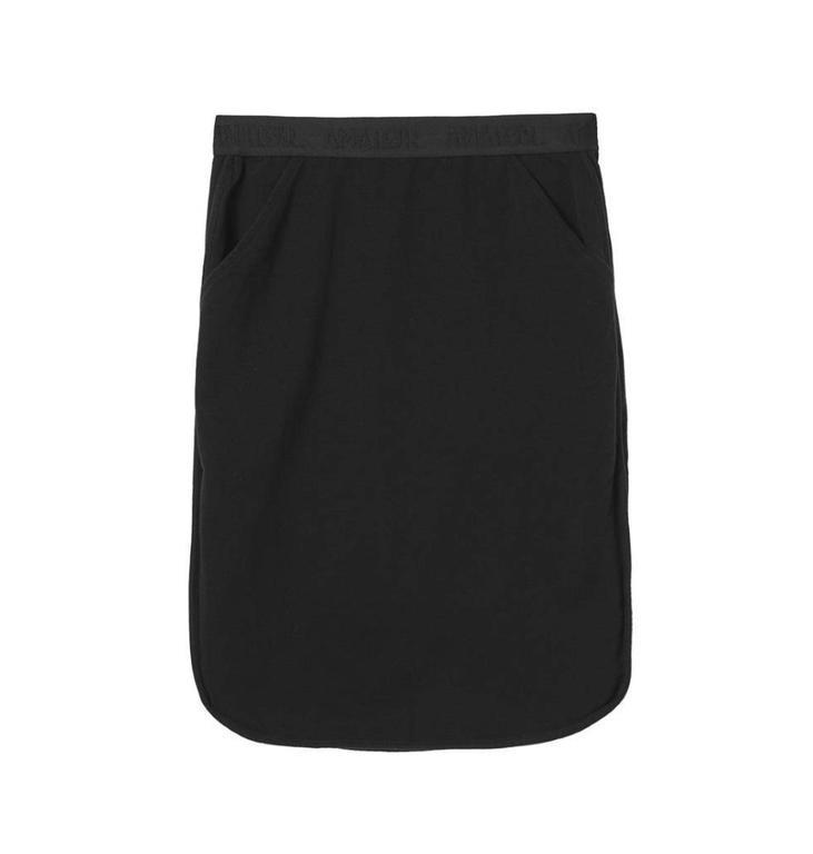 Amator Black Skirt Vasco