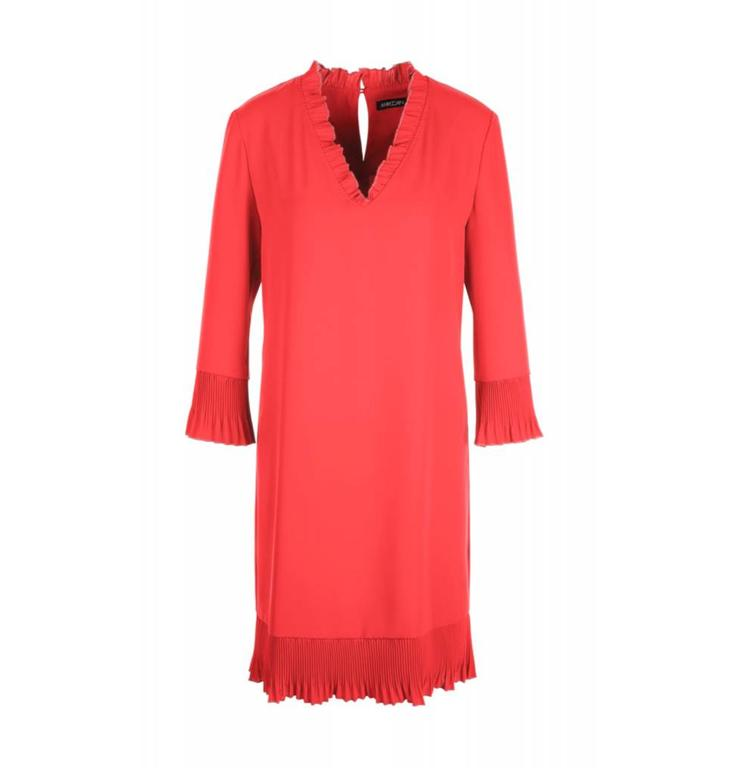Marc Cain Collections Coral Dress KC2118