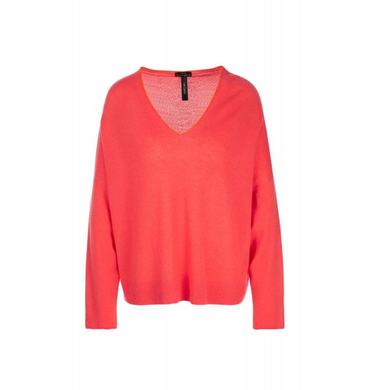 Marc Cain Collections Coral Trui KC4114