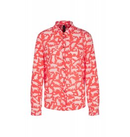 Marc Cain Collections Coral Blouse KC5107