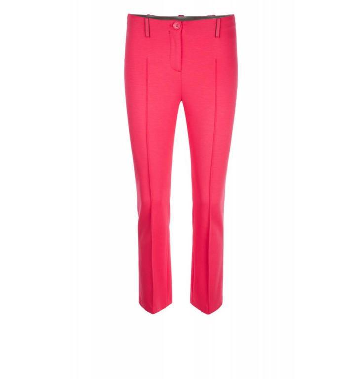 Marc Cain Collections Pink Pantalon KC8111