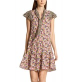 Marc Cain Collections Pink Dress KC2120