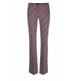 Marc Cain Collections Tweed Pantalon KC8115