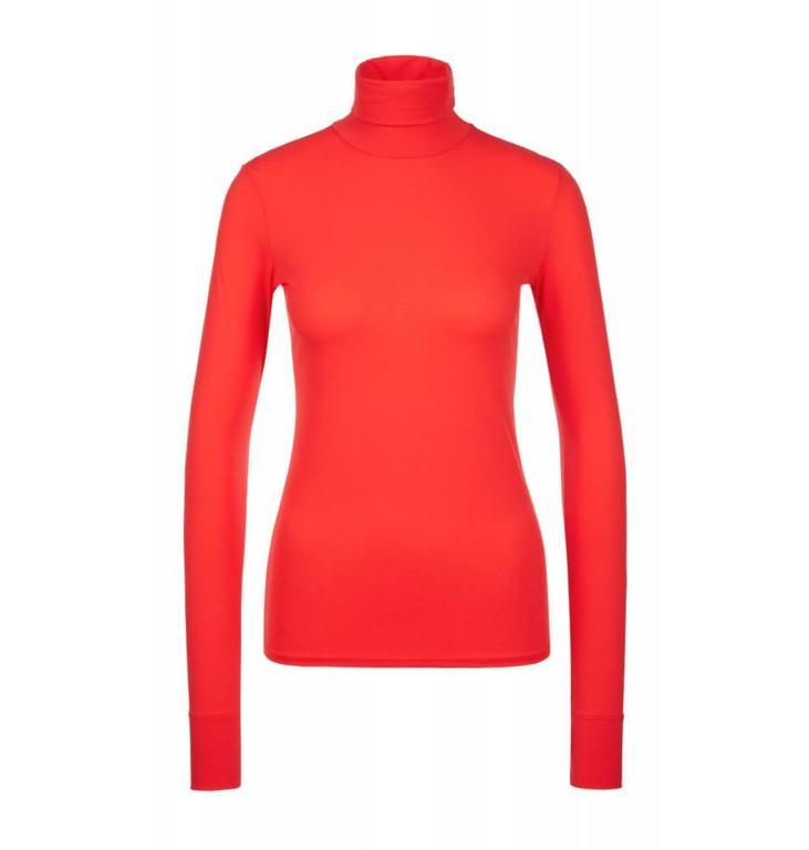 Marc Cain Sports Red Tshirt KS4814