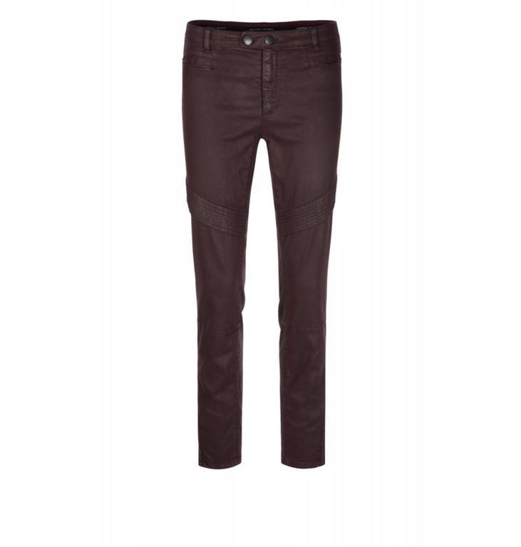 Marc Cain Sports Bordeaux Jeans KS8251