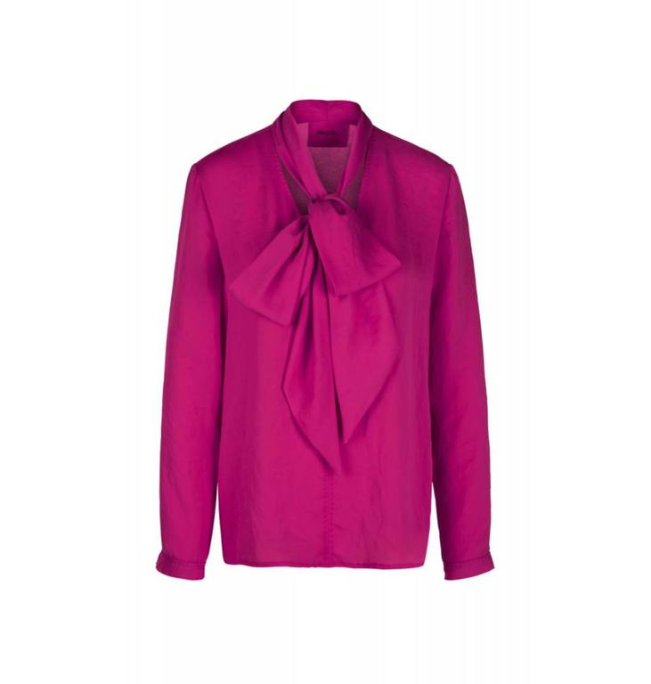Marc Cain Collections Pink Blouse KC5110