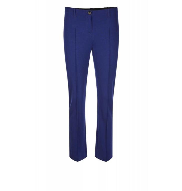 Marc Cain Collections Blue Pantalon KC8111