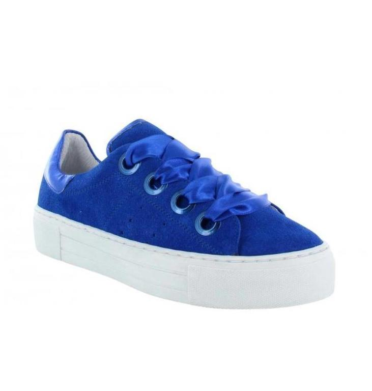 Tango Shoes Tango Shoes Blue Sneaker Katja