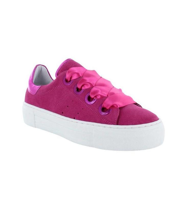 Tango Shoes Tango Shoes Pink Sneaker Katja