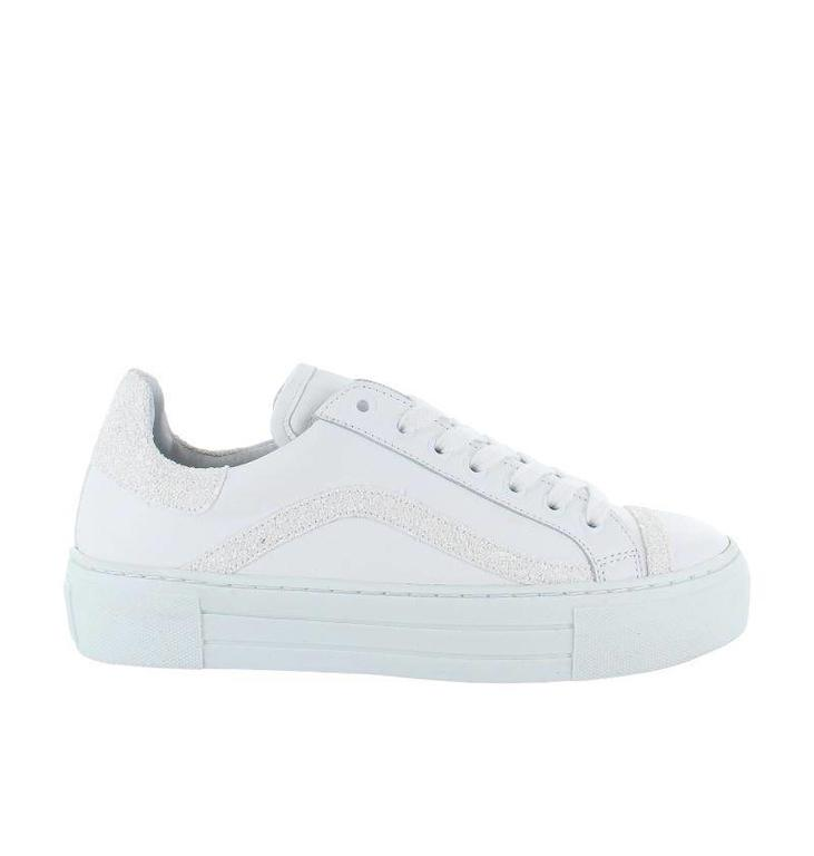 Tango Shoes Tango Shoes White Sneaker Katja