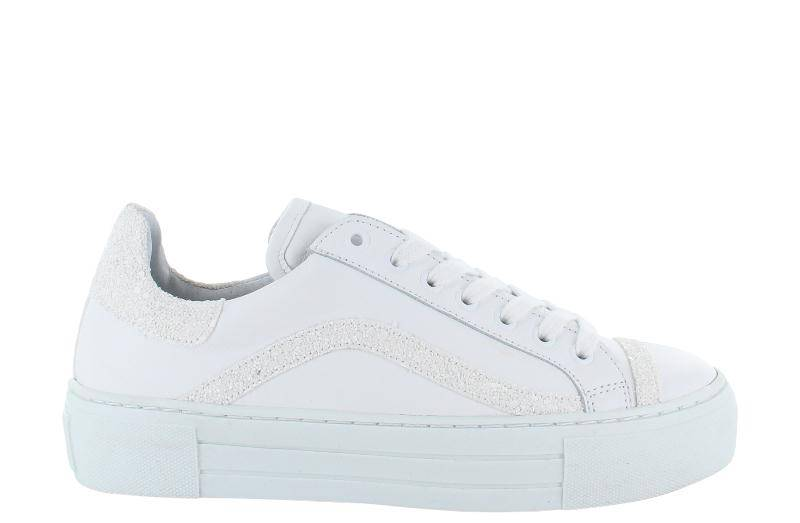 Tango Shoes White Sneaker Katja