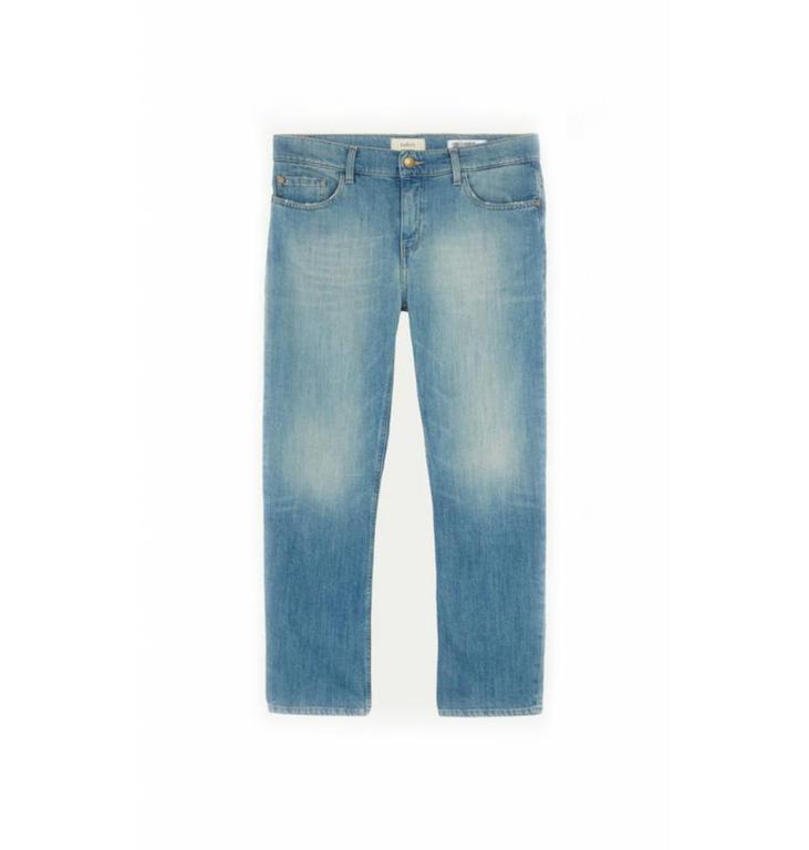 Ba&sh Ba&sh Indigo Jeans Romy