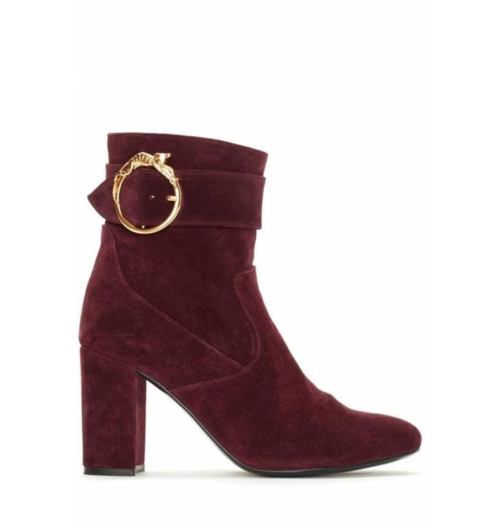 Fabienne Chapot Fabienne Chapot Bordeaux Boots Ruby
