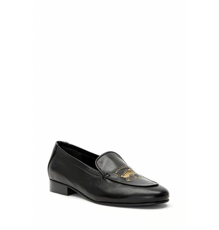 Fabienne Chapot Fabienne Chapot Black Loafer Hayley
