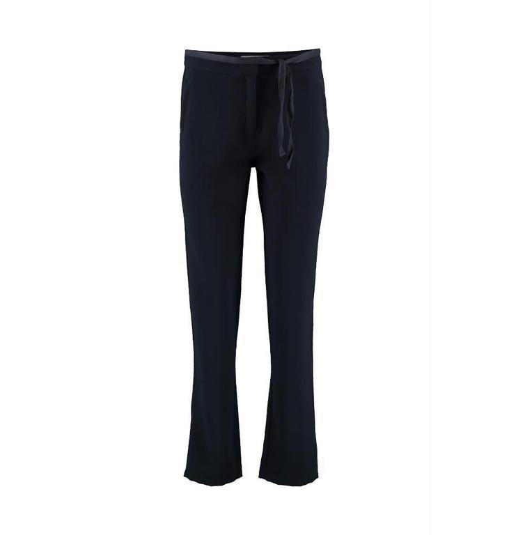 Humanoid Humanoid Navy Pants Ebel