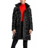 Marc Cain Black Coat KS1104