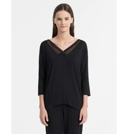 Calvin Klein Calvin Klein Black Sleeve 000QS5780E