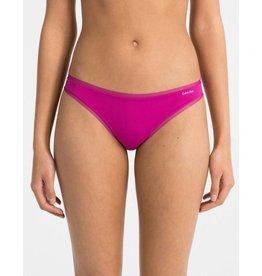 Calvin Klein Calvin Klein Pink Thong 000QF1666E