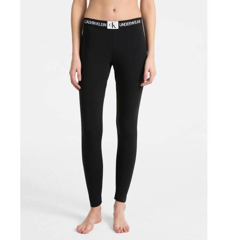 Calvin Klein Calvin Klein Black Legging 000QS6161E