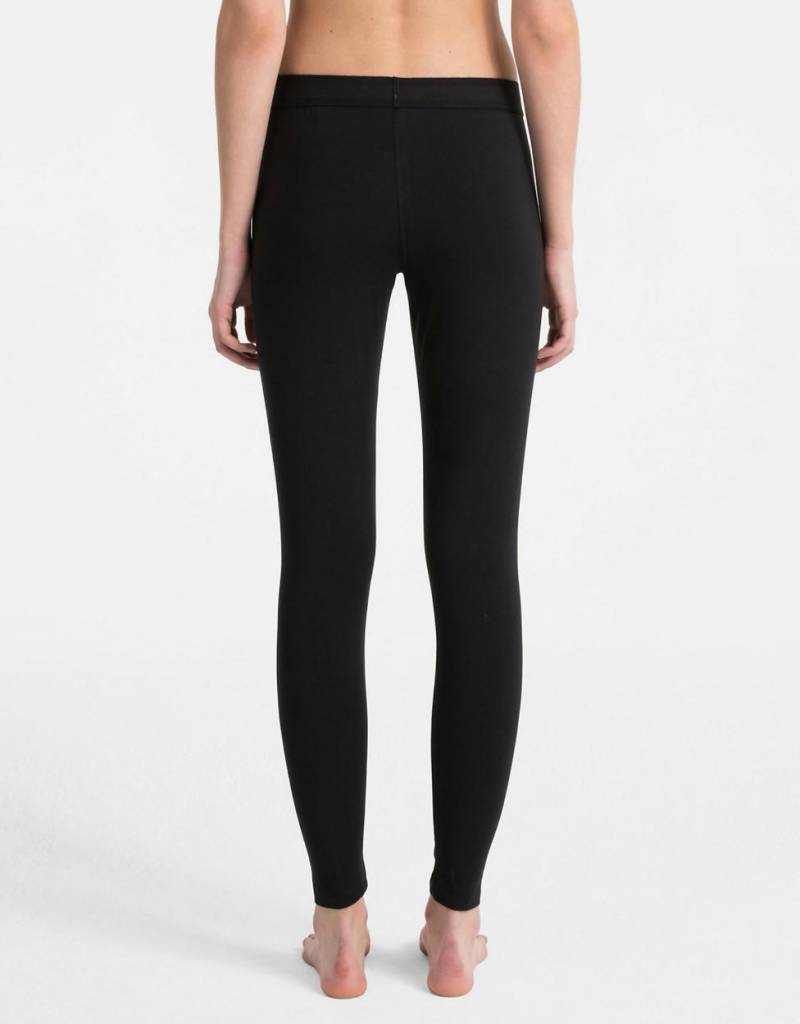 Calvin Klein Black Legging 000QS6161E