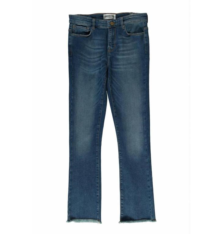 Essentiel Antwerp Essentiel Antwerp Denim Blue Jeans Rombault