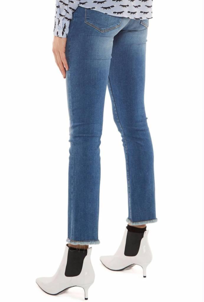 Essentiel Antwerp Denim Blue Jeans Rombault