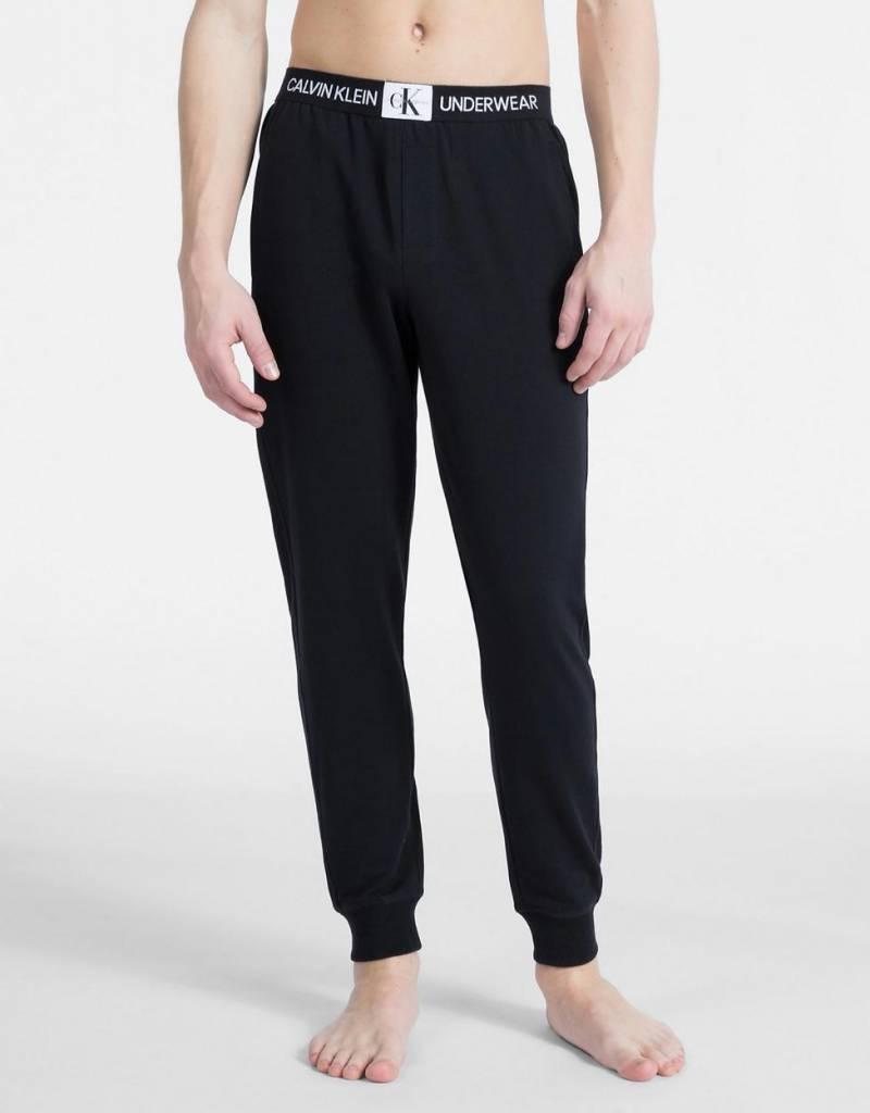 Calvin Klein Black Jogger 000NM1554E