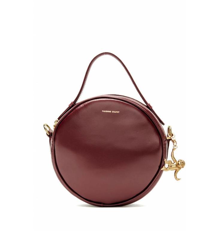 Fabienne Chapot Fabienne Chapot Bordeaux Bag Roundy