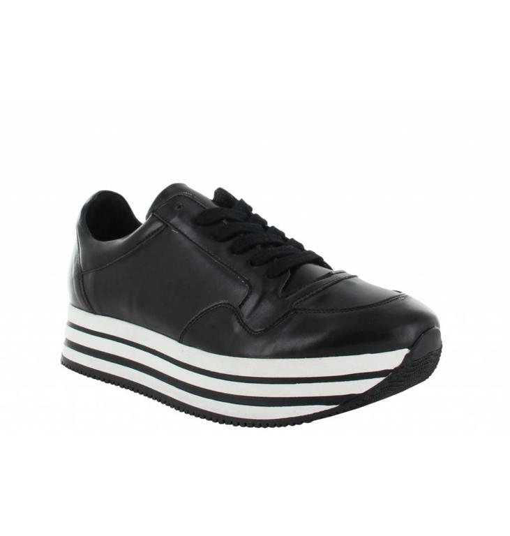 Tango Shoes Tango Shoes Black Sneaker Danielle 12