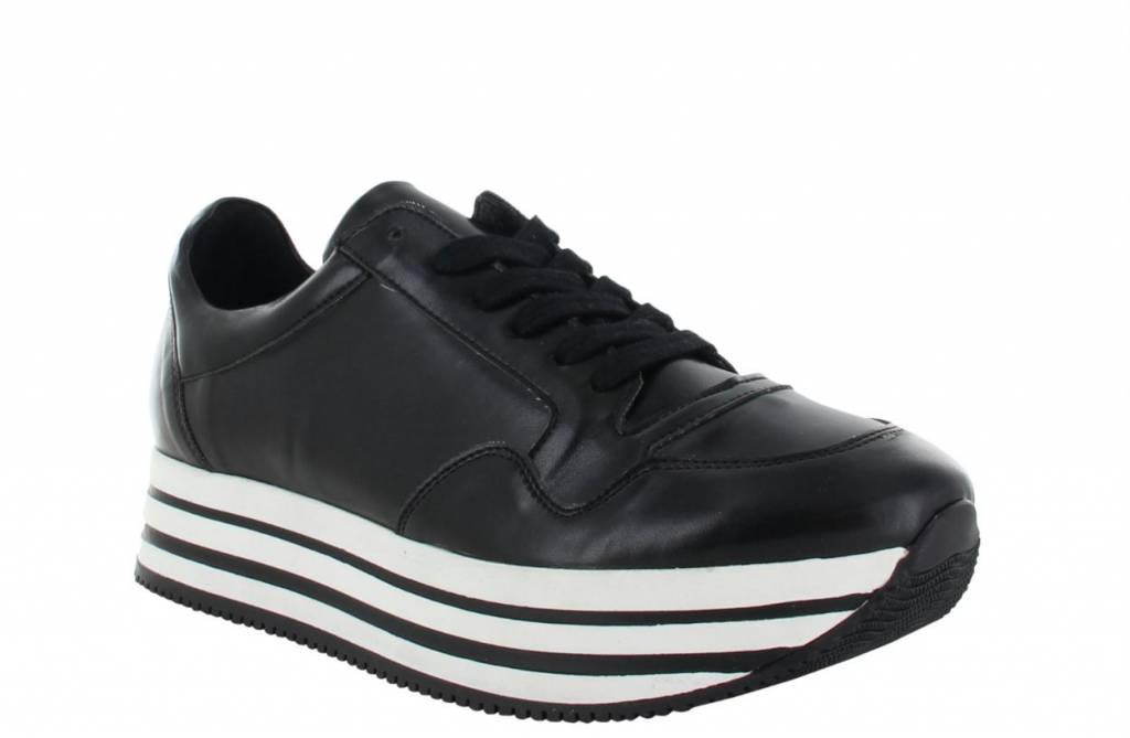 Tango Shoes Black Sneaker Danielle 12