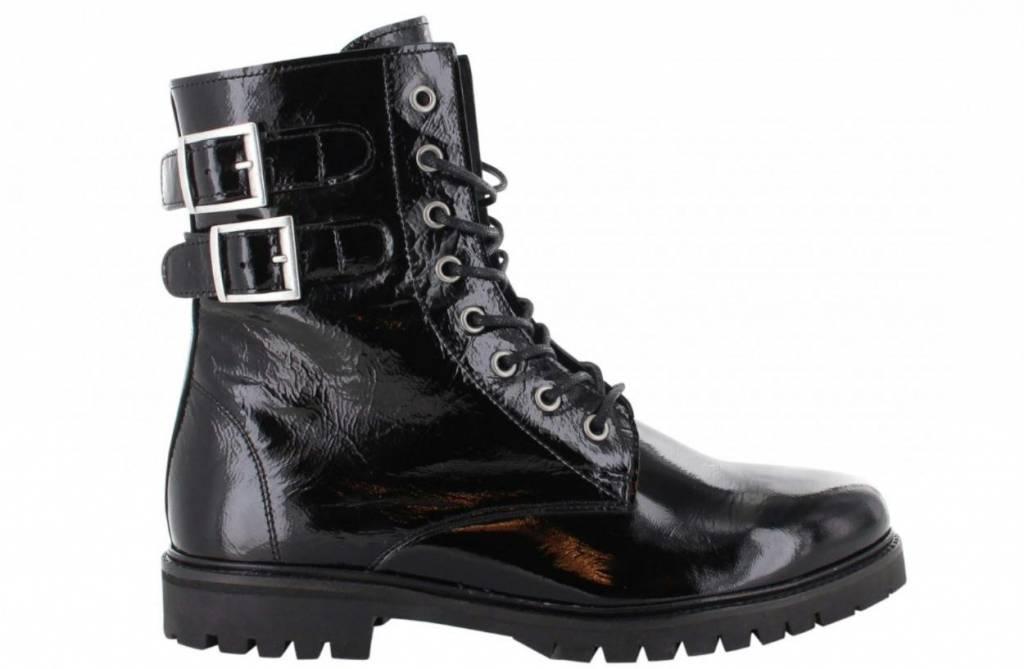 Tango Shoes Black Biker Bee 29
