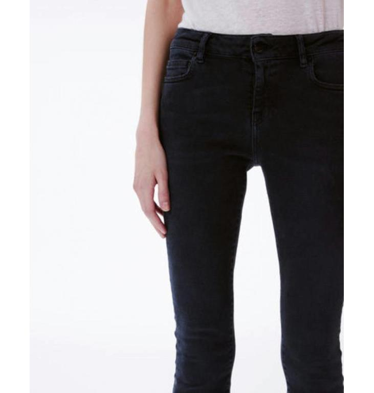 IRO IRO Grey Jeans Surfer