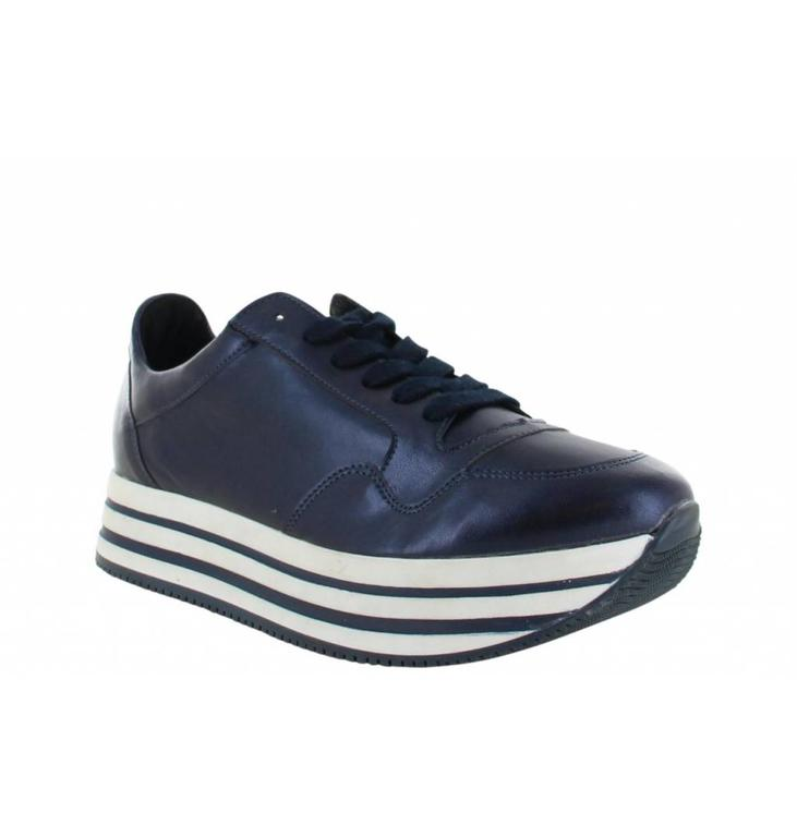 Tango Shoes Tango Shoes Navy Sneaker Danielle 12