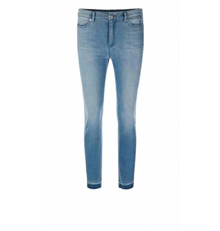 Marc Cain Marc Cain Indigo Jeans LC8222