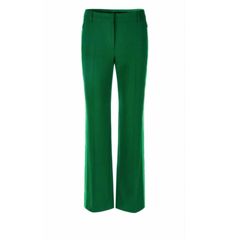 Marc Cain Collections Marc Cain Collections Green Pant LC8107