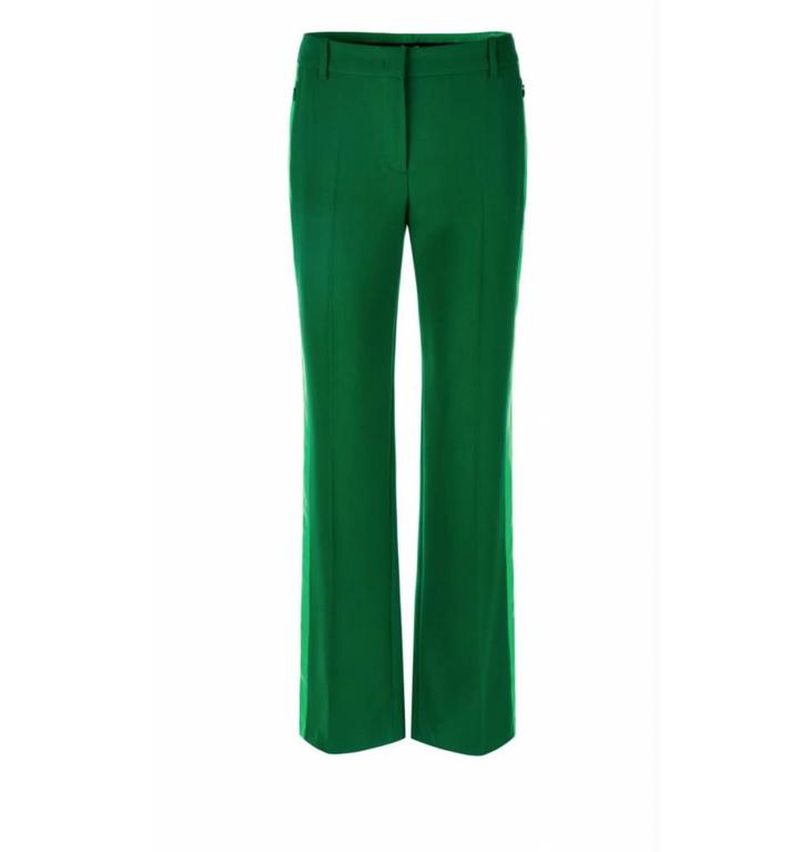Marc Cain Marc Cain Green Pant LC8107