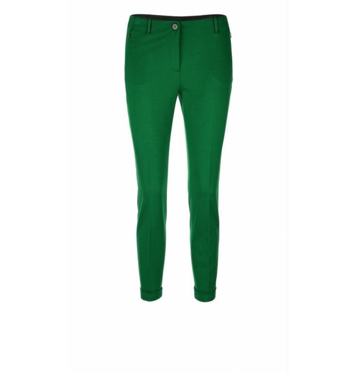 Marc Cain Collections Marc Cain Collections Green Pant LC8132