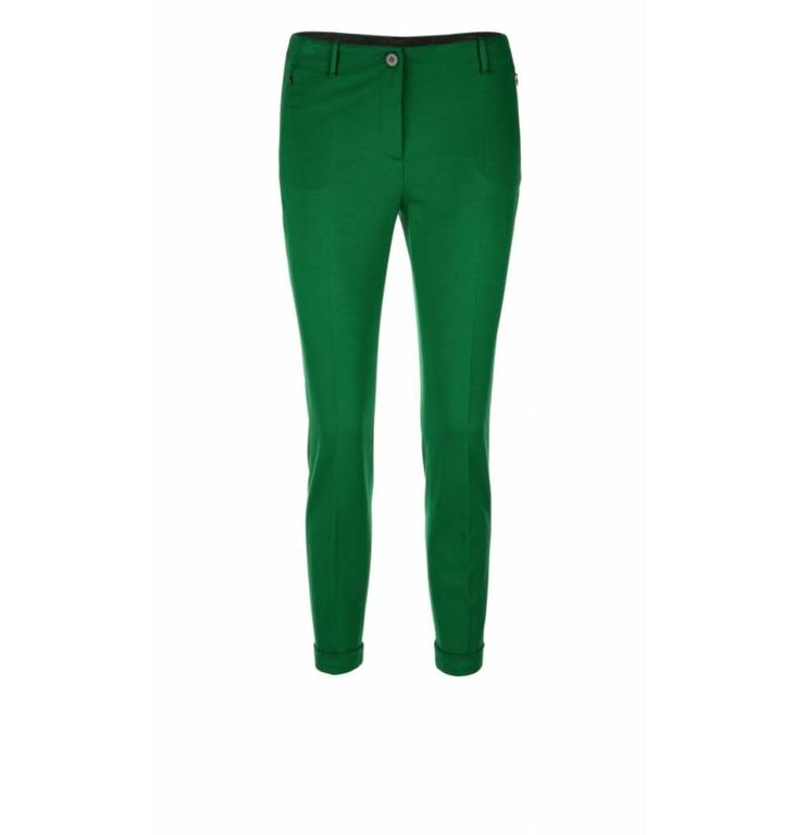 Marc Cain Marc Cain Green Pant LC8132