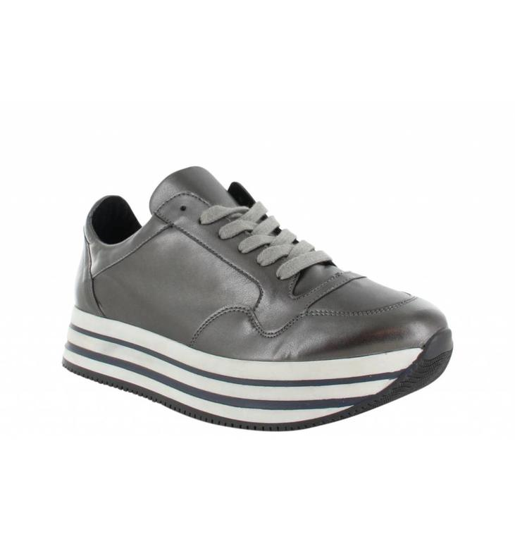 Tango Shoes Tango Shoes Grey Sneaker Danielle 12