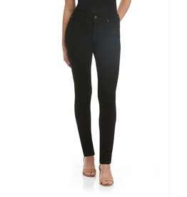 Yoga Jeans Yoga Jeans Black Denim Skinny Jeans R32/1745.EU