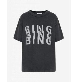 Anine Bing Anine Bing Black Shirt AB40
