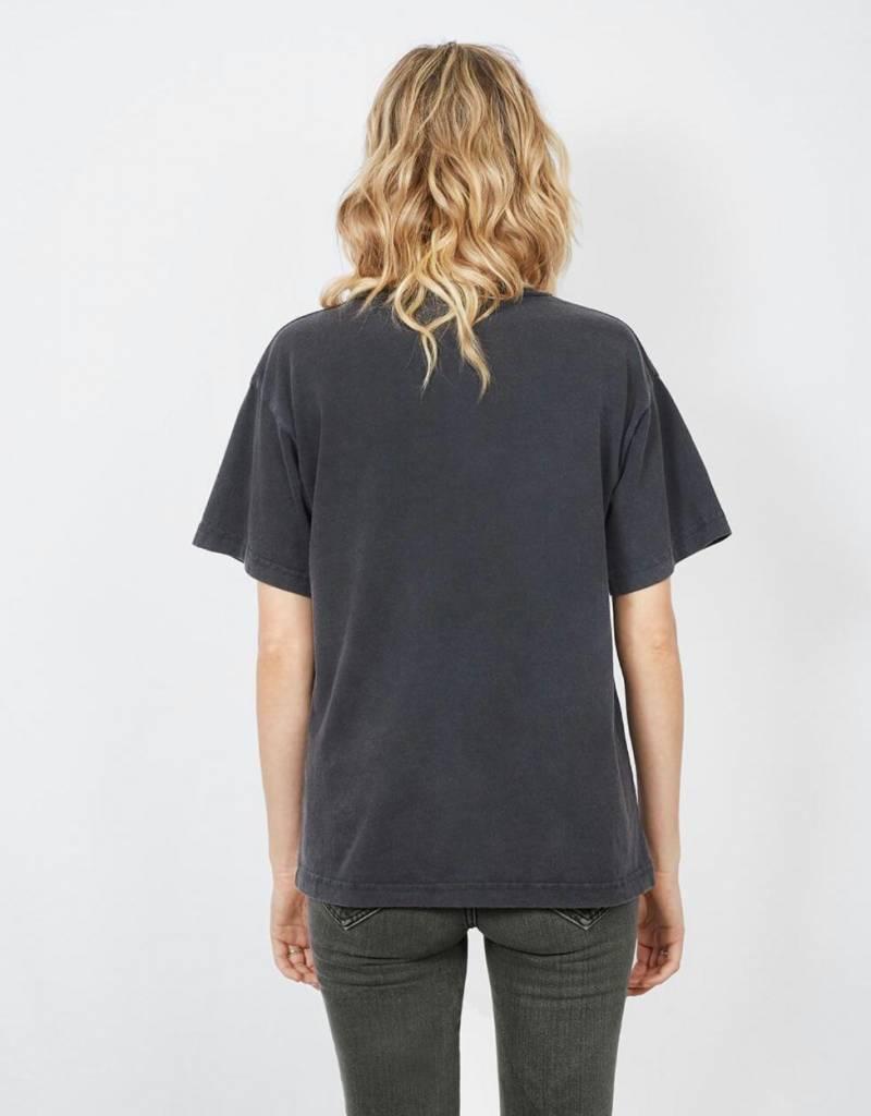 Anine Bing Black Shirt AB40