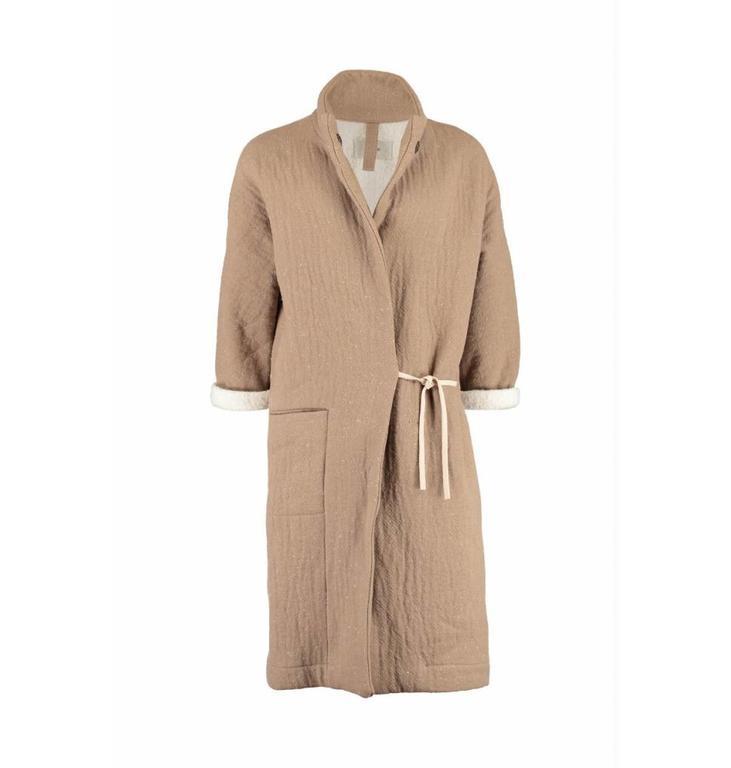 Humanoid Humanoid Camel Coat Seb