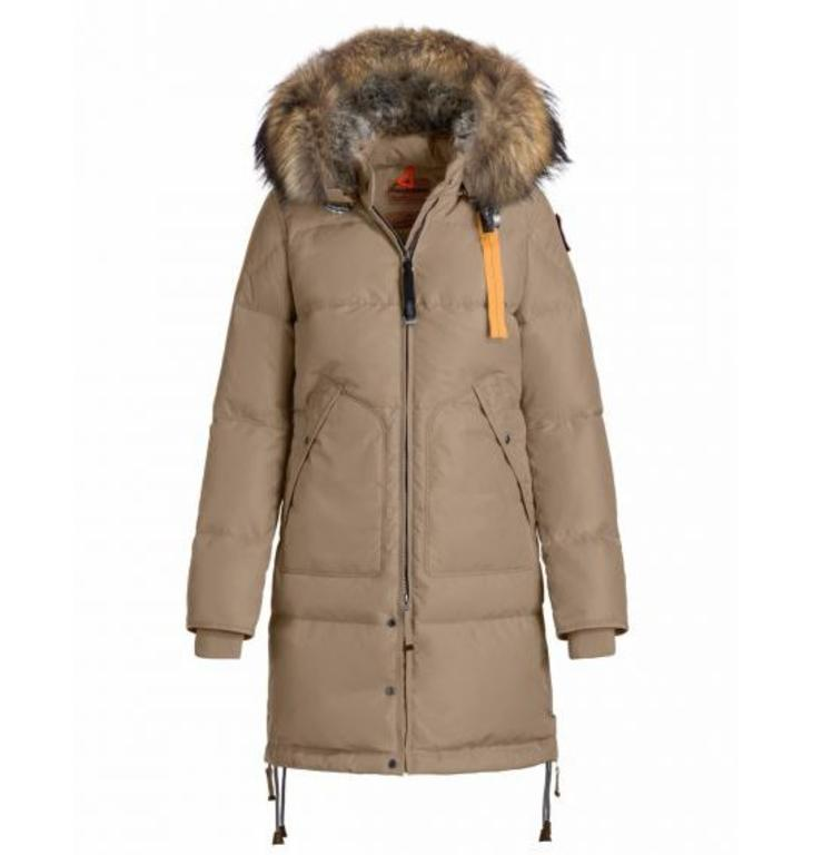 Parajumpers Parajumpers Beige Jack LONGBEAR MA33