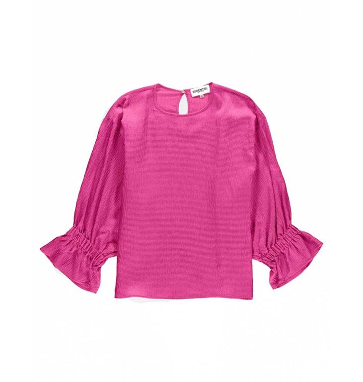 Essentiel Antwerp Essentiel Antwerp Pink Blouse Soul