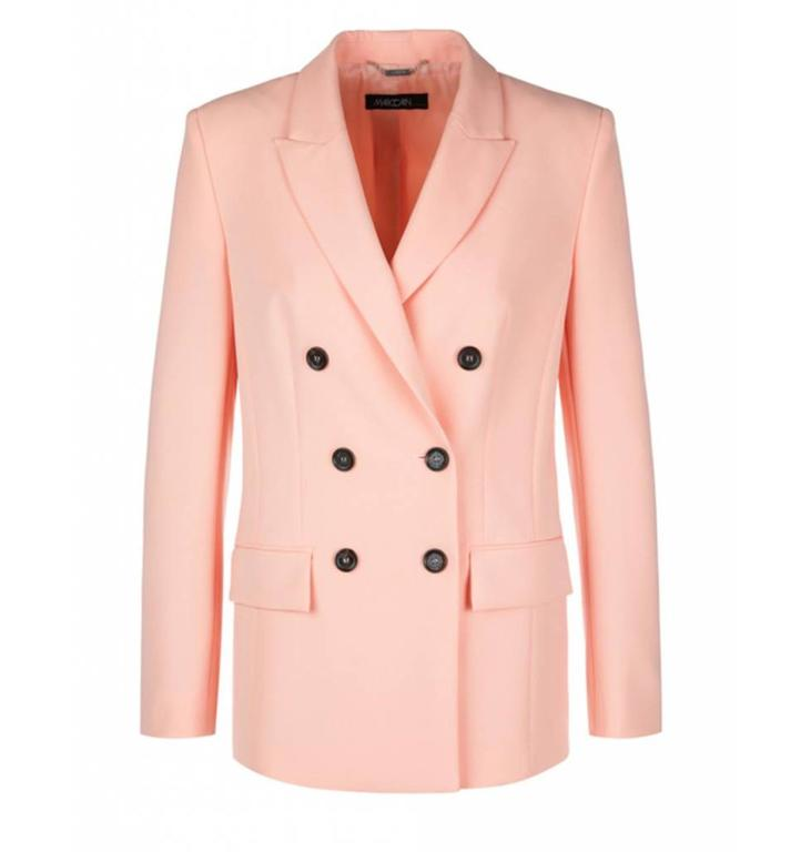 Marc Cain Marc Cain Pink Blazer LC3407
