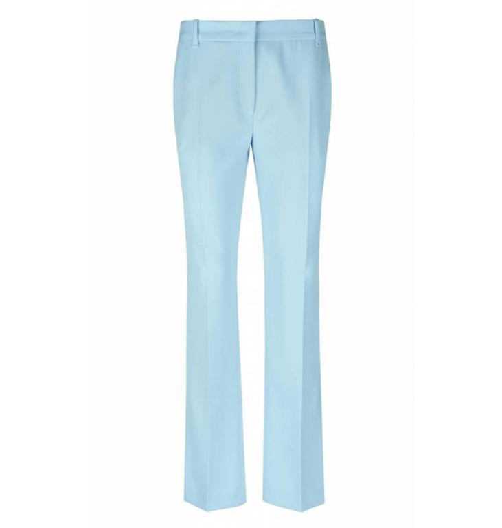Marc Cain Marc Cain Blue Pantalon LC8102