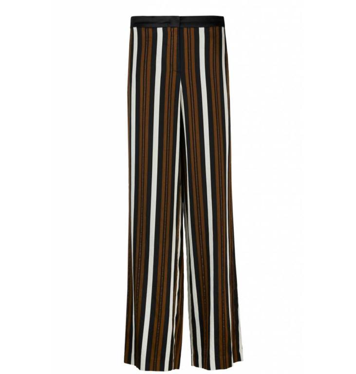 Marc Cain Marc Cain Striped Pantalon LC8149