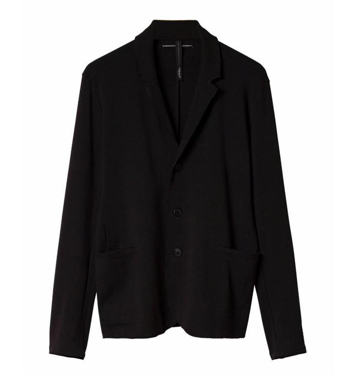 10Days 10Days Black Essentials Blazer 20.514.9101